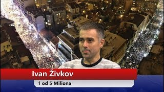 Ivan Živkov - 1 od 5 Miliona
