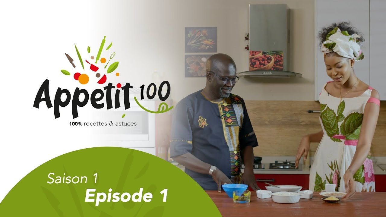 Emission - APPETIT100 - Episode 1 - VOSTFR
