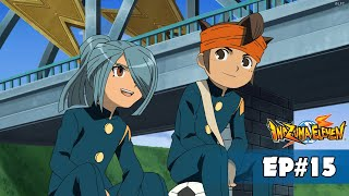 Inazuma Eleven - Episode 15 - THIS IS IT - THE NATIONALS TOURNAMENT!