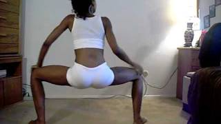 "getlinkyoutube.com-Mz. StackZz ~This the real video ""DANCE"""