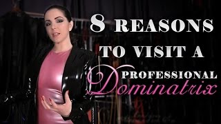 getlinkyoutube.com-8 Reasons to Visit a Professional Dominatrix