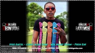 Vybz Kartel - Credit Alone Done