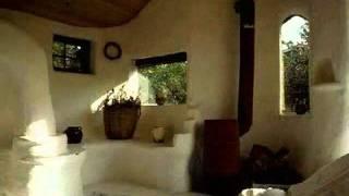 getlinkyoutube.com-Casas Super adobe: Una conexión Interna entre nosotros y la naturaleza