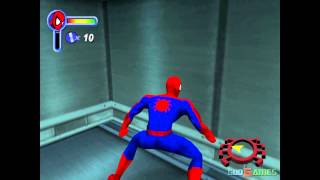 getlinkyoutube.com-Spider-Man - Gameplay Dreamcast HD 720P