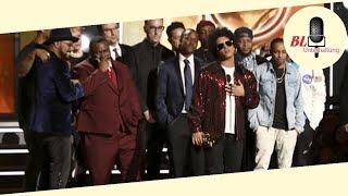 Gala in New York: Sechs Grammys für Bruno Mars