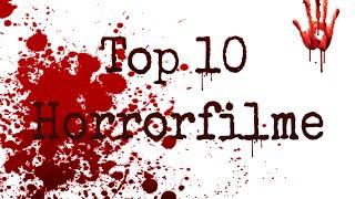 getlinkyoutube.com-Top 10 Horrorfilme | Deutsch + Trailer
