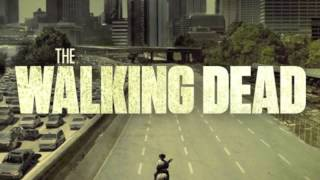 The Walking Dead Theme Song EXTENDED