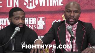 getlinkyoutube.com-(EPIC) FLOYD MAYWEATHER GIVES DEEP SPEECH ON FIGHTERS WANTING HIS LIFESTYLE; BLAMES HIMSELF