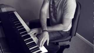 The Dark Knight Rises - Piano Suite width=