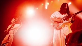 getlinkyoutube.com-大村孝佳 Takayoshi Ohmura 楽器フェア BABYMETAL 神バンド Musical Instruments Fair