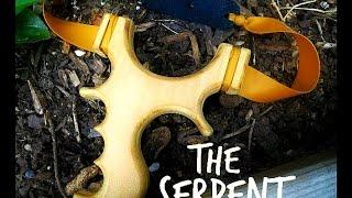 Slingshot Video 2015 (the serpent)