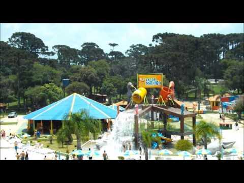 Novo Comercial Araucária Acqua Park