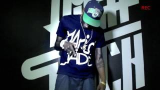 SaMX - Si An Trapéw (ft. DJ Payton)