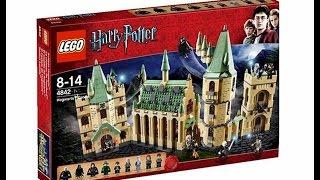 getlinkyoutube.com-Lego Harry Potter Sets 2001-2011 (HD)!!!