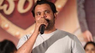 Prabhakar Speech @ Brandbabu teaser launch |  Brand babu Teaser launch | Filmylooks