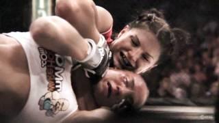 getlinkyoutube.com-Behind the Hype:  Carano vs. Cyborg
