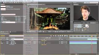 getlinkyoutube.com-After Effects Beginner Tutorial: Guru Lesson 1