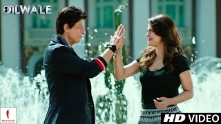 getlinkyoutube.com-Dilwale | Welcome To Bulgaria | Kajol, Shah Rukh Khan, Kriti Sanon, Varun Dhawan