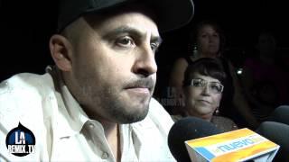 """getlinkyoutube.com-Entrevista a Juan Rivera defiende a su sobrina """"Chiquis""""por su nueva canción en inglés"""