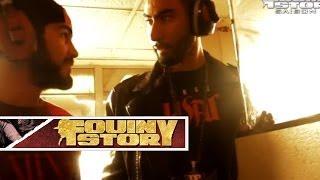 La Fouine - Fouiny Story Episode 2 (Saison 3) : Drôle de personnage