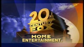 getlinkyoutube.com-20th Century Fox Home Entertainment Ident - Second Version