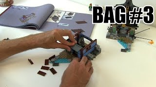 getlinkyoutube.com-Building Bag #3 - LEGO Ninjago Temple of Airjitzu 70751