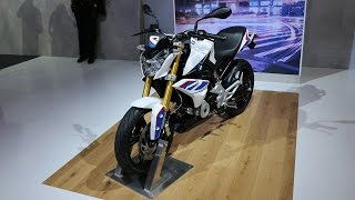 getlinkyoutube.com-BMW G310 R :: WalkAround Video Review :: ZigWheels