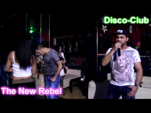 Disco-Club The New Rebel-Florin Purice si Robert din Aparatori 2014