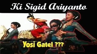getlinkyoutube.com-Sinden Gatel Wayang Kulit Goro goro Gareng Semarang 3/5