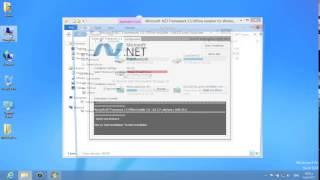 getlinkyoutube.com-الحل الأكيد لمشكلة Microsoft .Net 3.5 & 4.5 في Windows 8