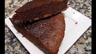getlinkyoutube.com-Brownies au chocolat...براونيز بالشكولا