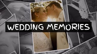 getlinkyoutube.com-Wedding Memories | Sony Vegas Template