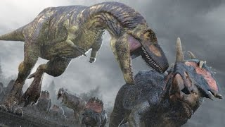 getlinkyoutube.com-Top 10 Biggest Dinosaurs that Walked the Earth