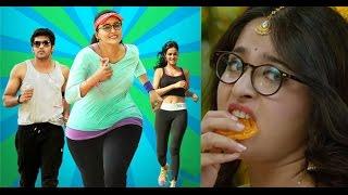 getlinkyoutube.com-Inji Iduppazhagi (Size Zero) Preview | Arya, Anushka, Sonal Chauhan
