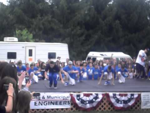 iconic boyz performance at their meet & greet in manalapan.