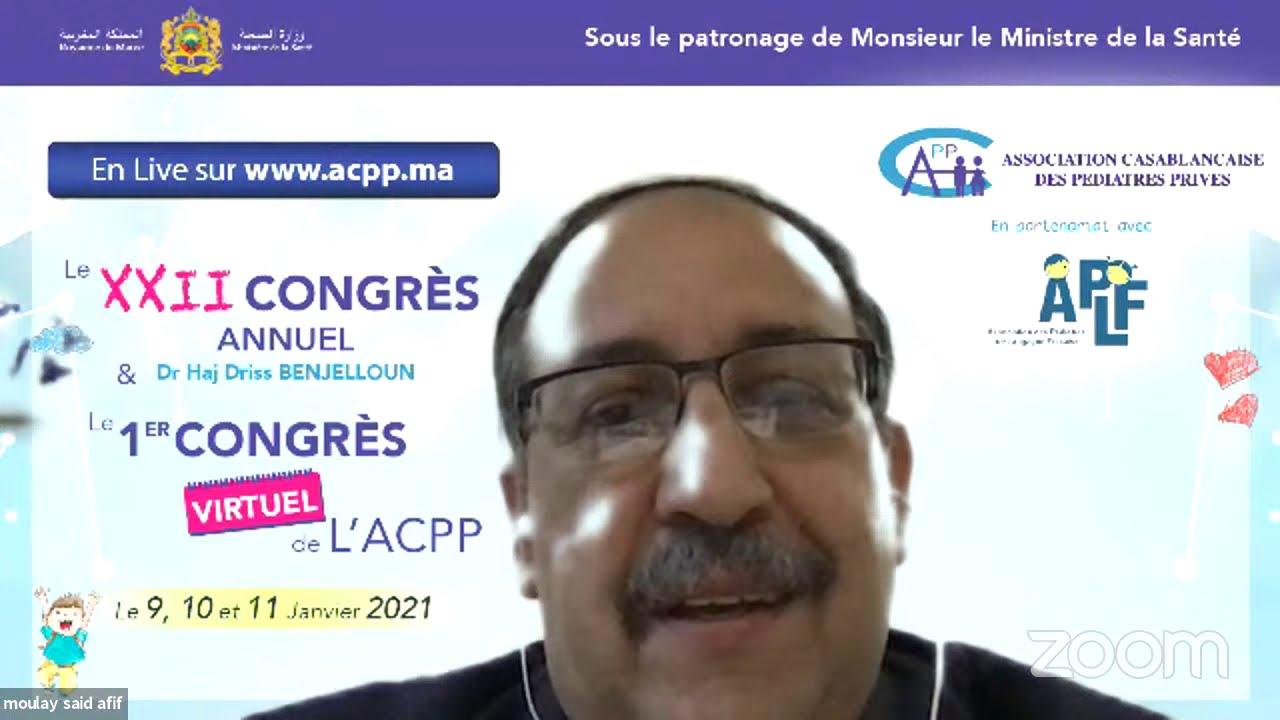 ACPP XXIIème Congrès Session de Dermatologie