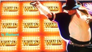 getlinkyoutube.com-MICHAEL JACKSON ICON slot machine LIVE PLAY with BONUS WINS!
