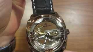 getlinkyoutube.com-Kronen and Söhne Automatic Watch