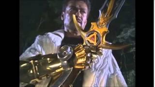 getlinkyoutube.com-Taiga vs Baragos - Epic Garo Fight Scene
