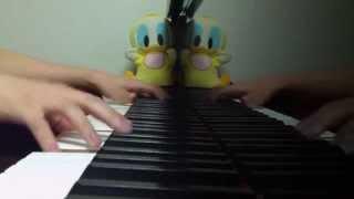 getlinkyoutube.com-Exterminate 水樹奈々 -for piano