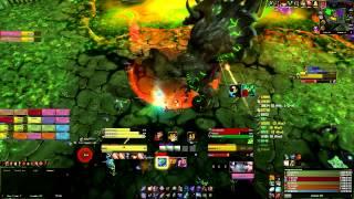 getlinkyoutube.com-Magma Beat Kormrok Mythic Rogue POV
