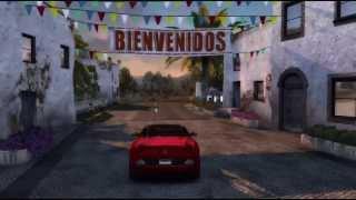 getlinkyoutube.com-Test Drive Unlimited 2 - Gameplay - Premières minutes de jeu - FR HD [1/2]