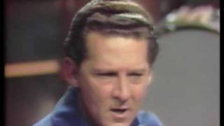 "getlinkyoutube.com-Jerry Lee Lewis live ""Once More With Feeling,"" ""Another Time, Another Place"""