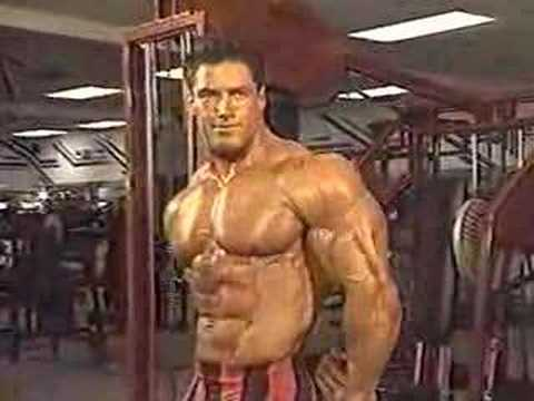 Dennis Newman Bodybuider Profile, Gym and Posing