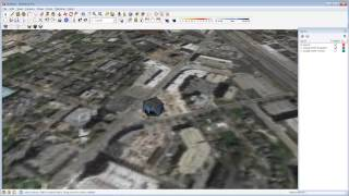 getlinkyoutube.com-Google Earth to SKP