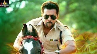 getlinkyoutube.com-S3 - Yamudu 3 Telugu Trailer   Singam 3 Teaser   Suriya, Anushka, Shruti Haasan