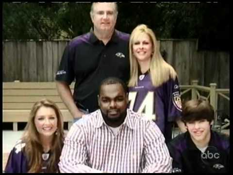 Leigh Anne Tuohy: Making a Difference