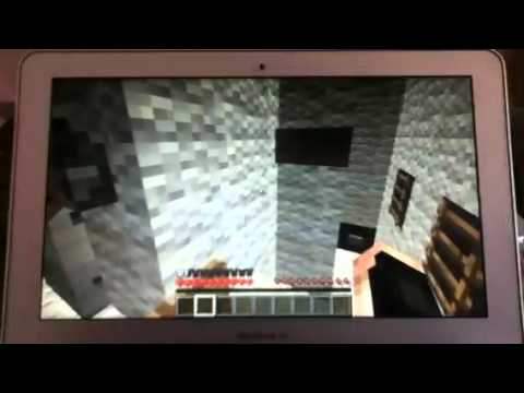 Minecraft Map: Domains of Parkour Part 1 Safety Boods!!!!!