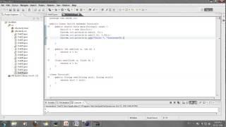 getlinkyoutube.com-Java cơ bản 34: Overload 2