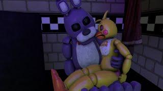 getlinkyoutube.com-(SFM/FNAF) Bonnie El Pervertido / Bonnie The Perverted